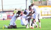 LONACI Ligue 1 (11è J) : Le FC San Pedro fait chuter l'AFAD pour la 1ère fois de la saison