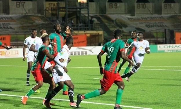 LONACI Ligue 1 (12è J) : Les Pétruciens veulent assommer les Aiglons ; Choc entre les Lions et les Mimos (programme)