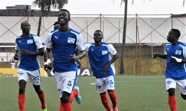 LONACI Ligue 1 (14è J) : Bassam s'impose à Gagnoa, Tanda renverse Issia, Bouaké cale devant SOL FC (résultats et classement)