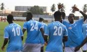 LONACI Ligue 1 (6è J) : L'AFAD corrige le Sporting et creuse l'écart