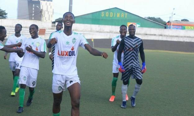 LONACI Ligue 1 (6è J) : Le Stella prend enfin ses points
