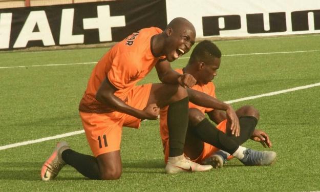 LONACI Ligue 1 (8è J) : Les Militaires pulvérisent les Magnans ; Le Racing regoûte à la victoire