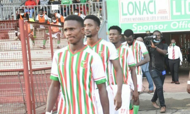 LONACI Ligue 1 (9è J) : 1ère sortie pour l'Africa ''normalisé'' ; L'ASEC à la relance face à SOL (programme)