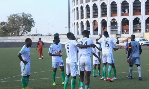 LONACI Ligue 1 (9è J) : Le Stella renoue avec le succès et enfonce Tanda