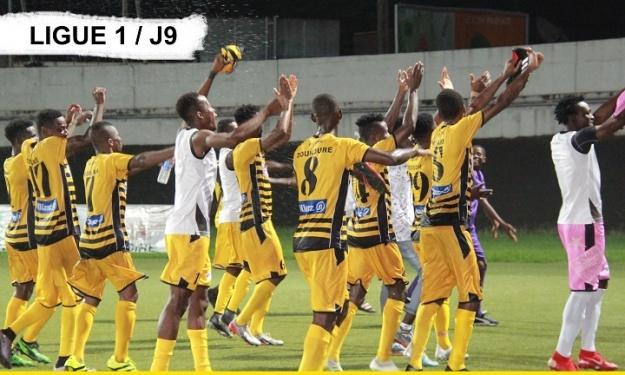 LONACI Ligue 1 (ASEC / Tanda) : Retour en images sur le carton des Mimos