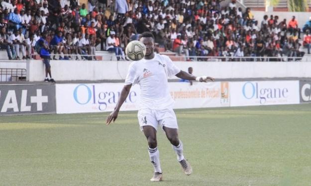 LONACI Ligue 1 : Gbagbo Laurent évite une défaite à l'AFAD, la SOA renoue avec la victoire
