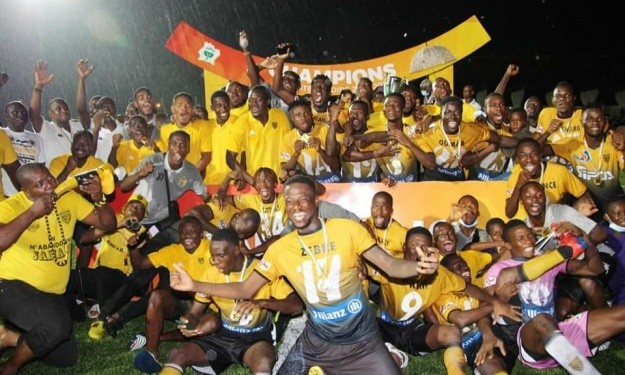 LONACI Ligue 1 : L'ASEC s'offre son 27è titre sous une pluie battante