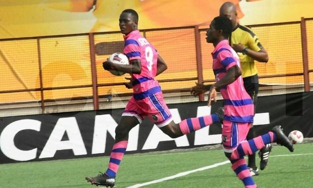 LONACI Ligue 1   Meilleurs buteurs : Traoré Seydou succède à Doumbia Aboubacar (classement)
