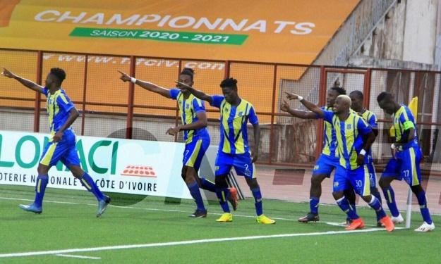 LONACI Ligue 1 (3è J) : Après avoir accroché l'Africa, Bafing refait le coup à San Pedro au bonheur de l'AFAD