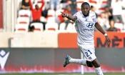 Lyon lève l'option d'achat de Karl Toko-Ekambi
