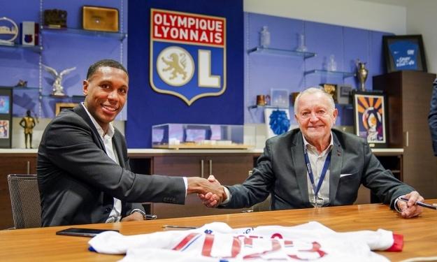 Lyon : Marcelo prolonge son bail