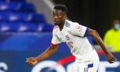 Lyon : Sinaly Diomandé retenu pour disputer la Ligue Europa