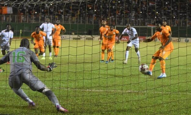 Maazou, Lybohy, Aurier, Cornet, Wonlo… réagissent après le ''Côte d'Ivoire - Niger''