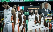 Mabri Toikeusse félicite les Eléphants Basketteurs et affiche son optimisme pour le prochain Afrobasket