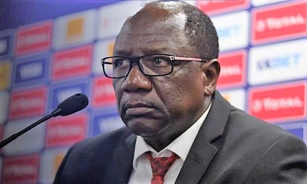 Magassouba (Sélectionneur du Mali) : ''La Côte d'Ivoire n'a eu qu'une seule occasion…''