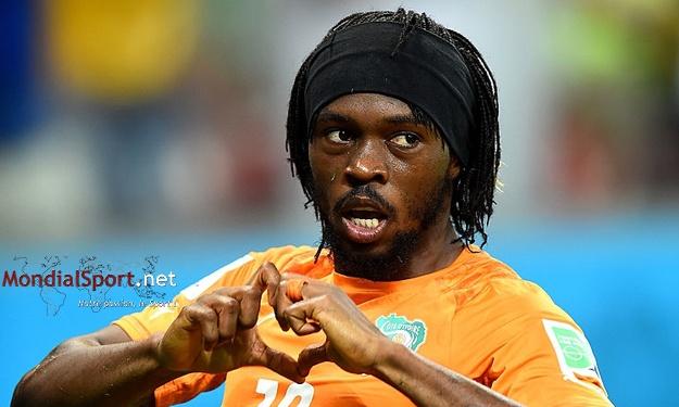 Malgré 2 ans d'absence, Gervinho toujours aussi amoureux de la sélection Ivoirienne