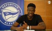 Mamadou Loum Ndiaye rejoint la Liga