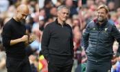 Manchester City / Décision du TAS  : Mourinho et Klopp accusent, Guardiola répond