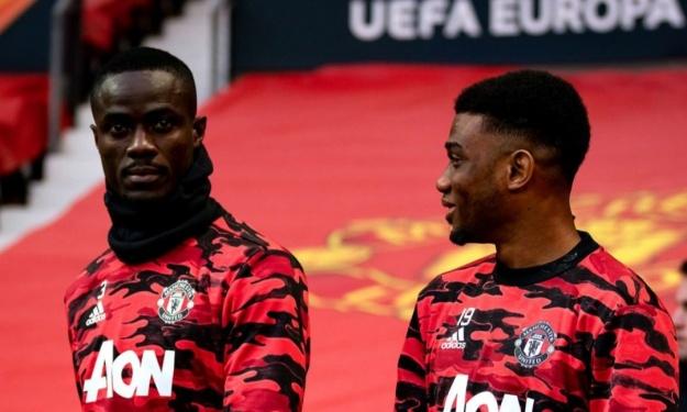 Manchester United : Eric Bailly et Amad Diallo vers le titre en Europa League ?