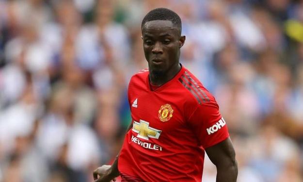 Manchester United veut inclure Bailly dans un transfert