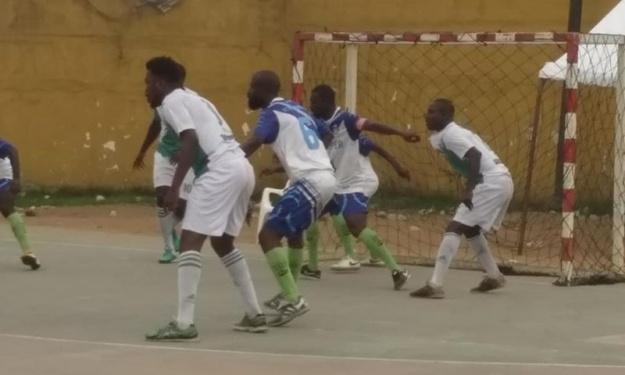 Maracana : Les différentes poules du championnat national de la zone d'Abidjan connues