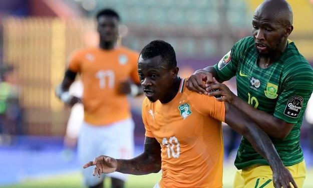''Maroc - Cote d'Ivoire'' : Un XI ivoirien avec Zaha mais sans Jean Michael Seri ?