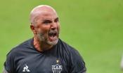 Marseille : ''On va jouer dur'', prévient Jorge Sampaoli