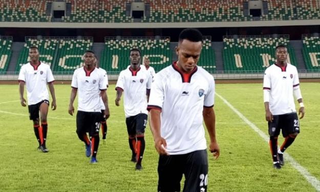 Match test : Le FC San Pedro étrille le Racing à Ebimpé