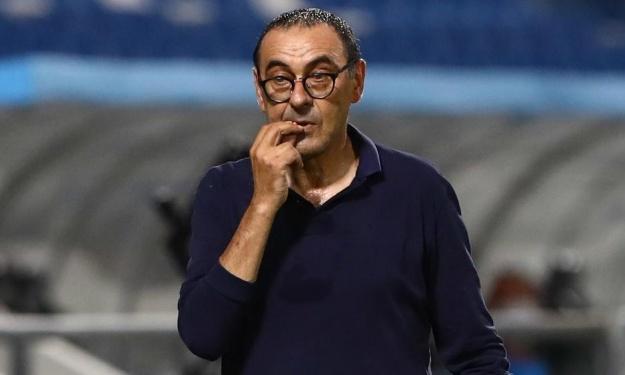 Maurizio Sarri retrouve un banc