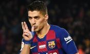 Meilleur gâchette de l'histoire du Barça : Luis Suarez sur le podium