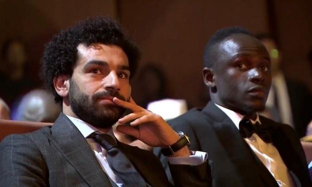 Meilleur Joueur FIFA : La plupart des joueurs et sélectionneurs Africains ont zappé Mané et Salah