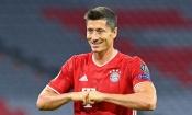 Meilleurs buteurs de la LDC : Lewandowski double Benzema ; Ronaldo et Messi intouchables