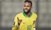Meilleurs buteurs du Brésil : Neymar dépasse El Phenomeno et menace Pelé (Top 10)