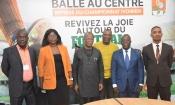 Membres, missions, obligations, mandat, … : tous savoir du Comité de Normalisation de l'Africa Sports