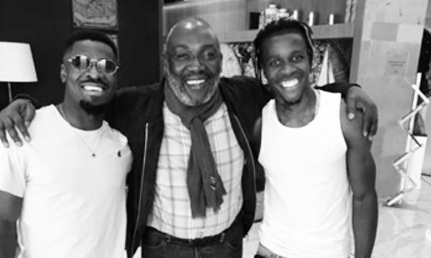 ''Même malade tu voulais toujours être avec nous…'' : Serge Aurier salue la mémoire de Sidy Diallo