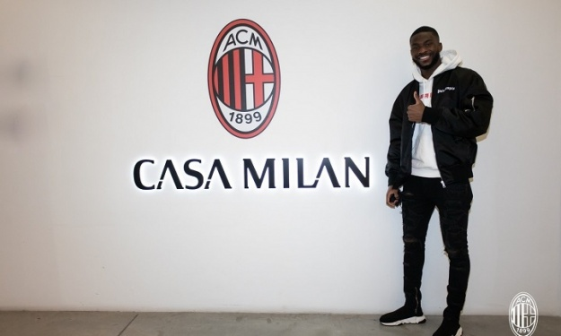 Mercato : 3è recrue hivernale pour le Milan AC de Franck Kessié