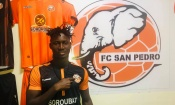 Mercato : Le FC San Pedro perd l'une de ses pépites au profit d'un club Tunisien