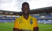 Mercato : Adama Niane renforce les rangs du FC Sochaux