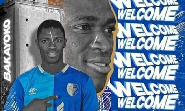Mercato : Al Hilal accueille Soumaila Bakayoko