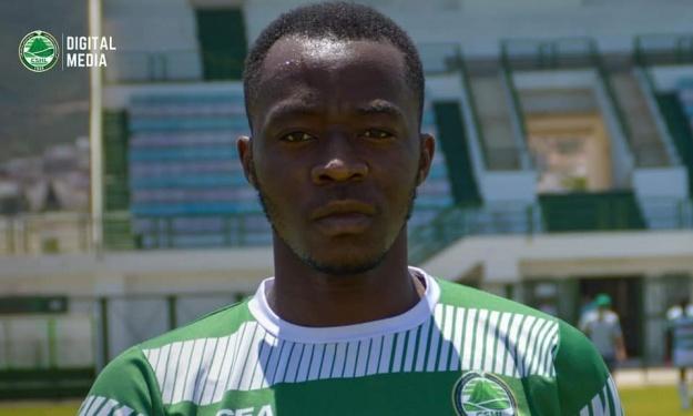 Mercato : Cheikh Amine Nahi rejoint le contingent Ivoirien en Tunisie