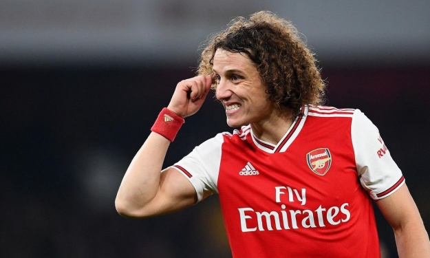 Mercato : David Luiz va rejoindre la Turquie