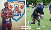 Mercato : Deux Éléphants Rugbymen changent d'air