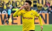 Mercato : Dortmund fixe les conditions pour Sancho
