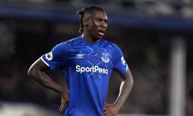 Mercato : Everton dresse une liste d'indésirable