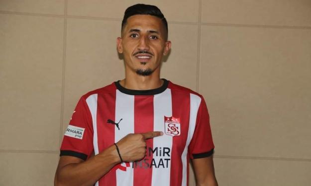 Mercato : Fajr rejoint Koné Arouna et Gradel à Sivasspor