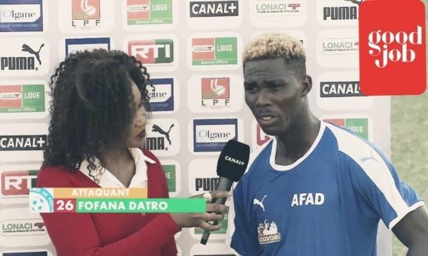 Mercato : Fofana Datro en route pour la Ligue 1