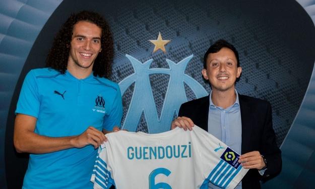Mercato : Guendouzi effectue son retour en Ligue 1