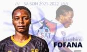 Mercato : Ibrahim Fofana quitte Lanfiara Sport pour la Serie D Italienne