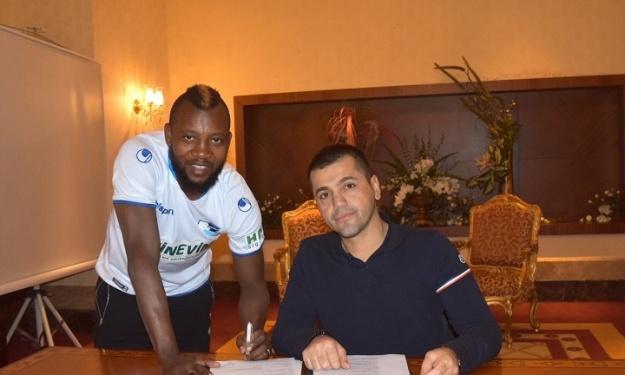 Mercato : Ibrahim Sissoko file dans un autre club de D2 Turc