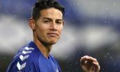Mercato : James Rodriguez rejoint Yohan Boli et Laurent Blanc